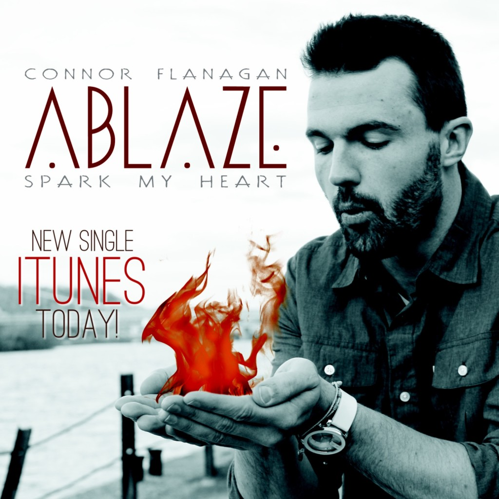 Ablaze - Connor Flanagan