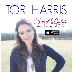 New Album from Tori Harris