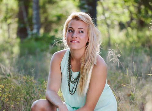 Emily Wilson Christian Singer