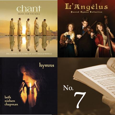 Catholic Playlist Worship