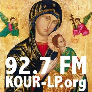 KOUR-LP 92.7FM