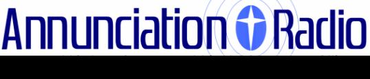 Annunciation Radio