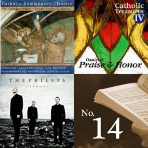 Catholic Playlist Worship #14