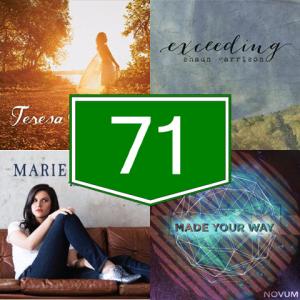 Catholic Playlist #71