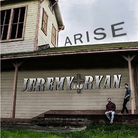 Arise EP from Jeremy and Ryan