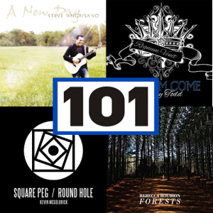 Catholic Playlist #100