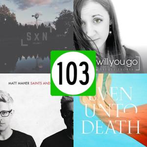 Catholic Playlist #103