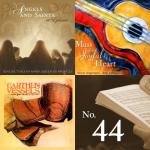Catholic Playlist Worship #44