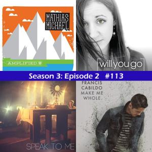 S3:E2 Catholic Playlist Show