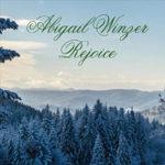 Abigail Winzer Rejoice